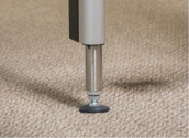 Hydraulic Lift Table Legs
